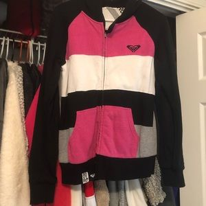 Medium Reversible Roxy Jacket